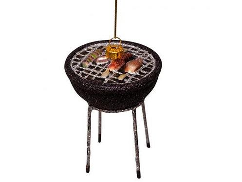 Vondels Sort Grill BBQ