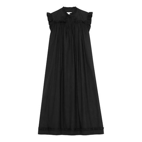 Skall Studio Ancher Dress Black