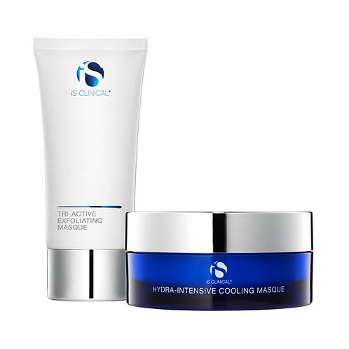 iS Clinical Smooth and Soothe Facial Kit