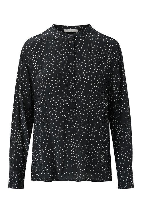 Nué Notes Rita Shirt Black
