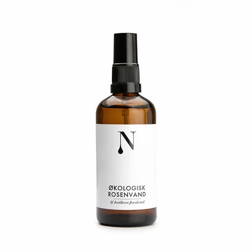 Naturlig Olie Rosenvand