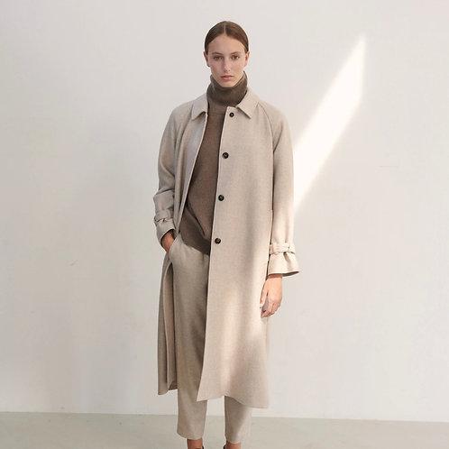Skall Studio Lauren Coat Beige