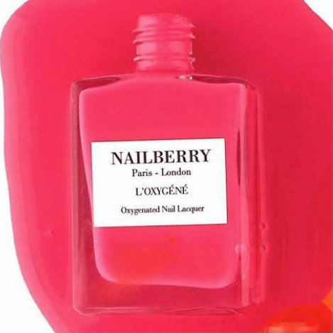 Nailberry Sacred Lotus