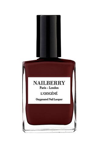 Nailberry Grateful