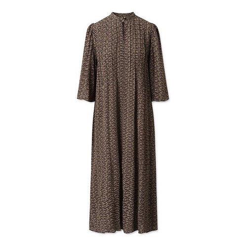 Nué Notes Preston Dress Peacoat