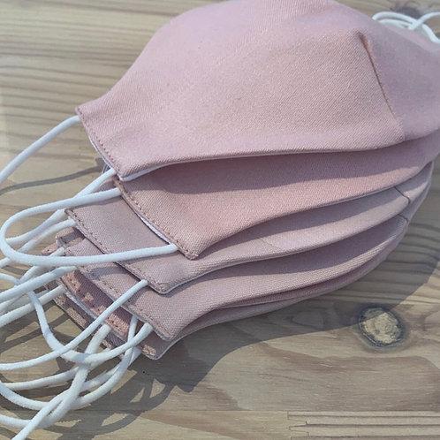 Pargaard Stofmundbind - 3 lags - upcycled Tekstil