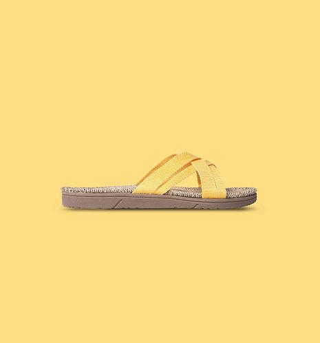 Shangies Sunlight Yellow