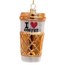 Vondels I Love Coffee