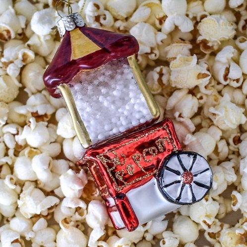 Vondels Popcornmaskine