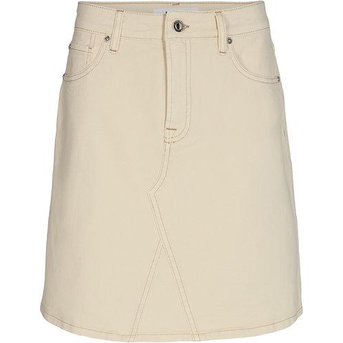 IVY Copenhagen Skirt Angie Ecru
