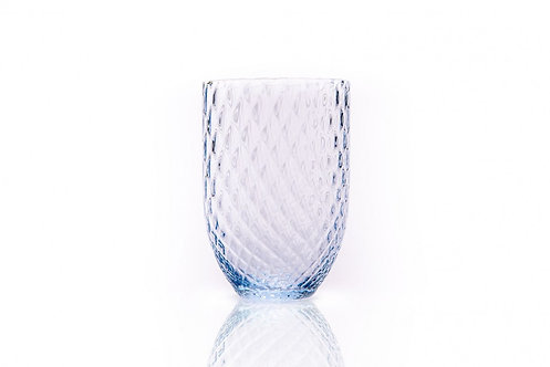 Anna von Lipa Harlequin Light Blue