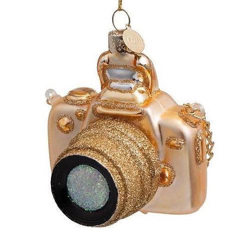 Vondels Gold Camera