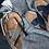Thumbnail: Shangies Midnight Blue Unisex