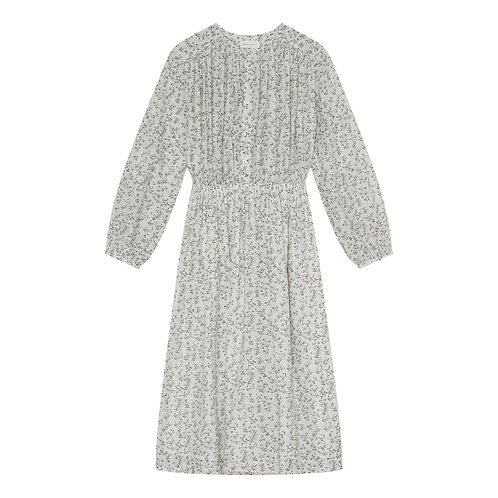 Skall Studio Shiro Print Dress