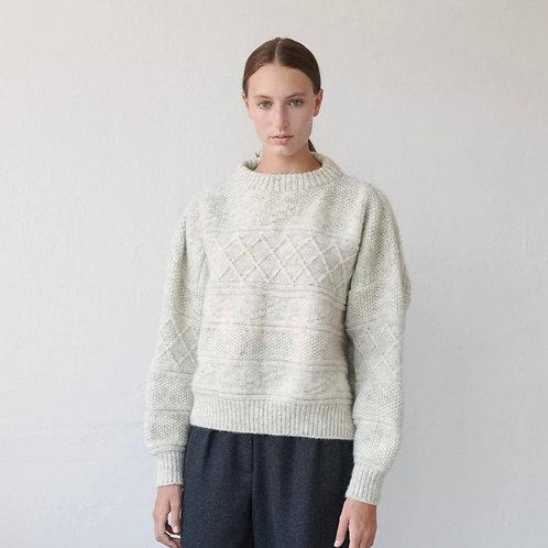 Skall Studio Noah Knit Sand