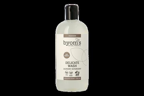 Byoms Delicate Wash Probiotic vaskemiddel Fig Milk Scent