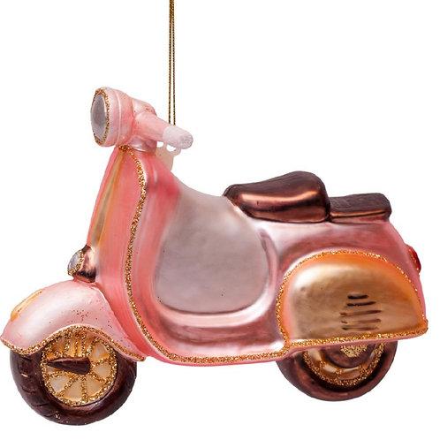 Vondels Pink Scooter