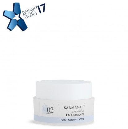 Karmameju Cashmere Face Cream 02