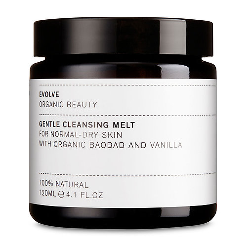 Evolve Beauty Cleansing Melt