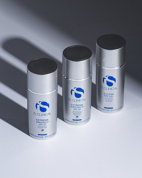 Is Clincial Extreme Protect Spf 40 Translucent
