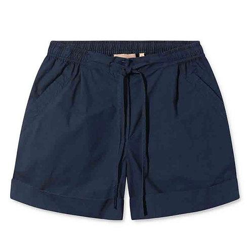 Rue de Tokyo Peony Shorts Navy