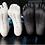 Thumbnail: Moonchild Yoga Strømper Onyx Black