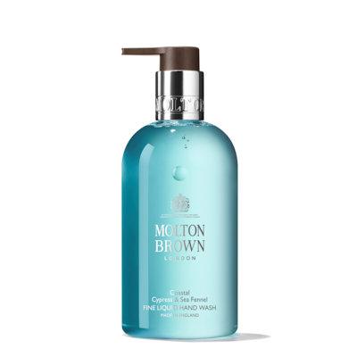 Molton Brown Coastal Cypres and Sea Fennel Hand Wash