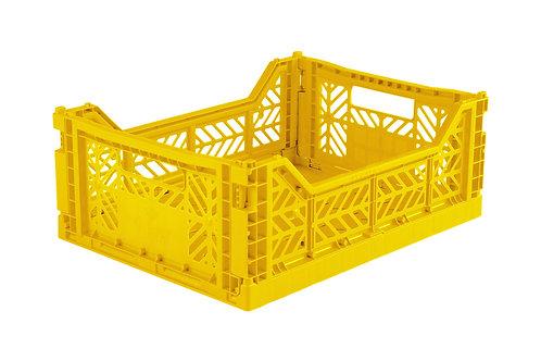 Aykasa Yellow Midi