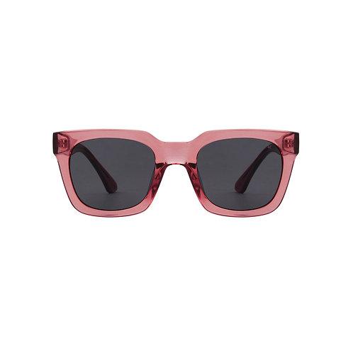 A.Kjærbede Nancy Soft Red Solbriller