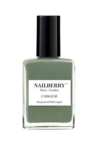 Nailberry Viva la Vegan