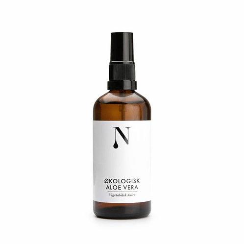 Naturlig Olie Aloe Vera