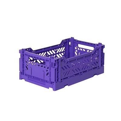 Aykasa Purple Mini