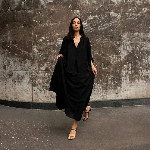 Birgitte Herskind Giselle Dress Black
