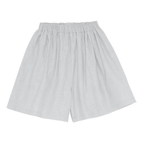 Skall Studio Calder Shorts Light Grey