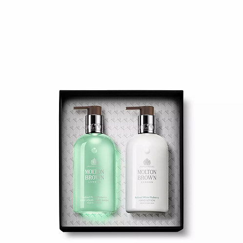 Molton Brown Refined White Mulberry Sæt