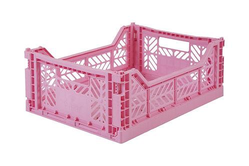 Aykasa Baby Pink Midi