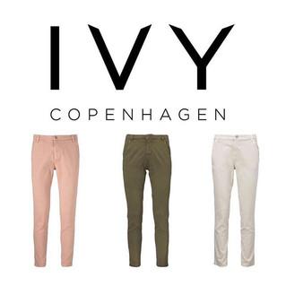 IVY Jeans - Ja dem har jeg hørt om...