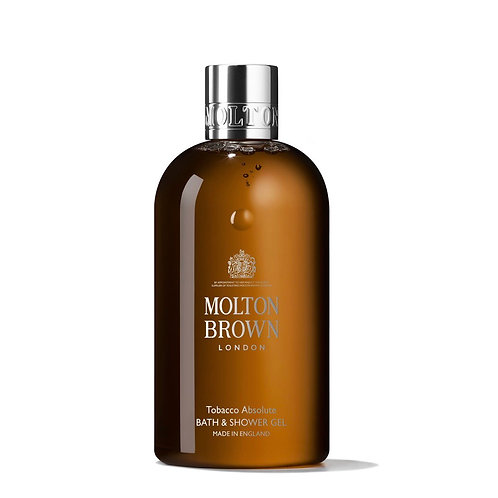 Molton Brown Tobacco Absolute Bath and Showergel