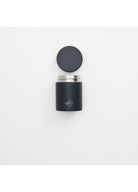 Poketle +4 Charcoal Grey 160 ml