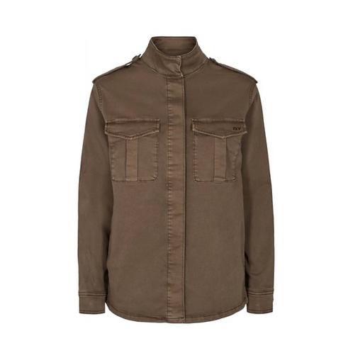 IVY Copenhagen Karmey Shirt Jacket