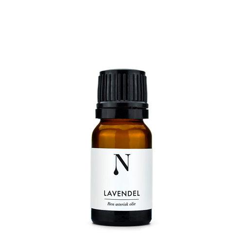 Naturlig Olie Lavendel