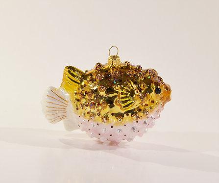 Vondels Kuglefisk