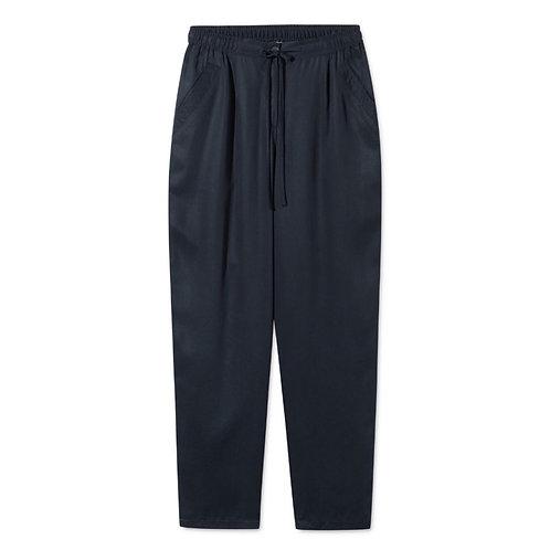 Rue De Tokyo Phoenix Navy Pants