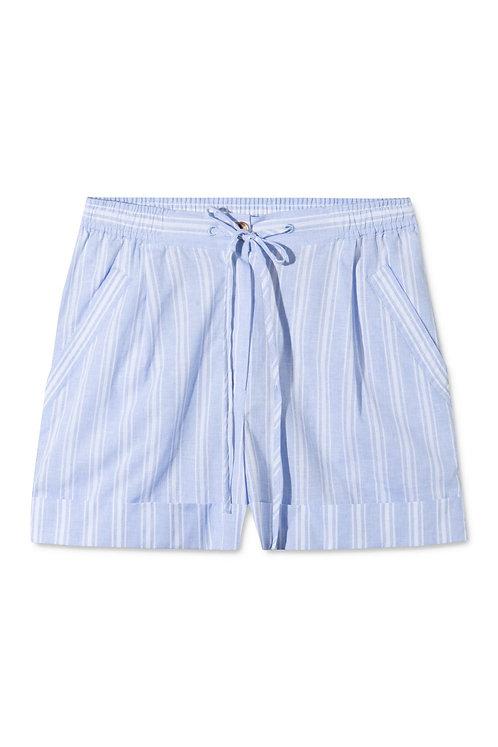 Rue de Tokyo Peony Shorts
