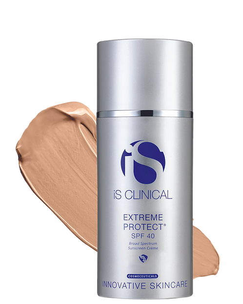 Is Clincial Extreme Protect Spf 40 Medium