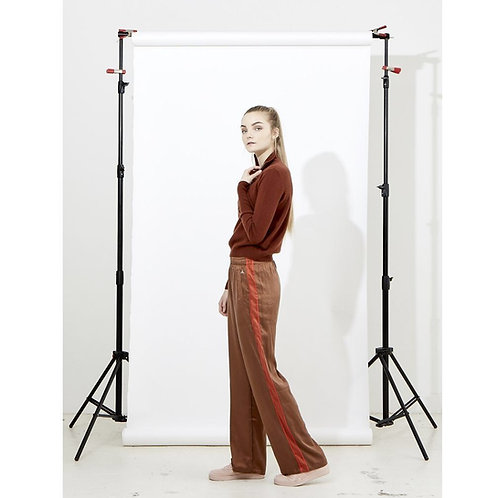 Beta Studio Silk Pants