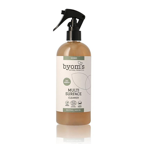 Byoms Multi Surface Cleaner