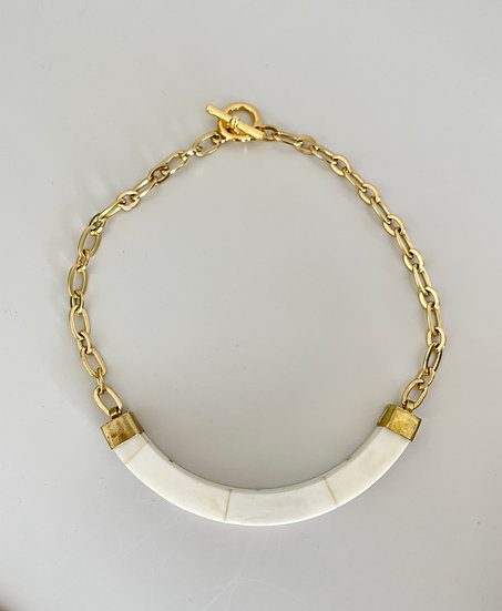 Collier RAMY Ivoire
