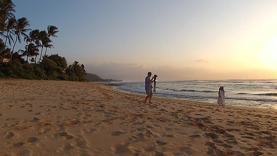 hawaii wedding video