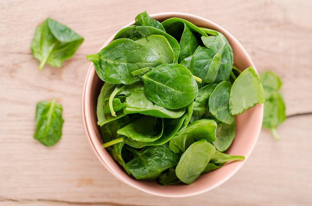 Salade fraiche
